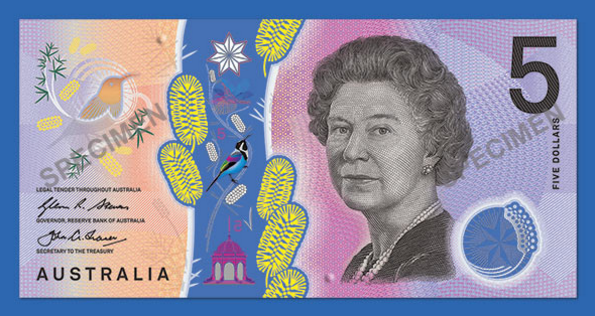 bank note - 1
