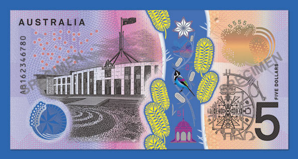 bank note - 2
