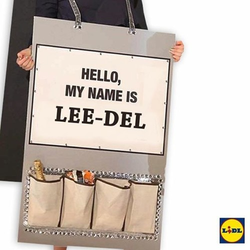 A very special thank you to the @theellenshow & #saoirseronan ...it's what we've been waiting for all these years.. #Ellen #Ireland #Lidl #LidlIreland #instadaily #instagood #tagforlikes #leedel