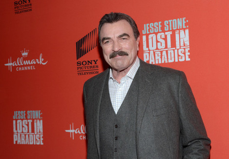 NY Premiere of Jesse Stone: Lost in Paradise