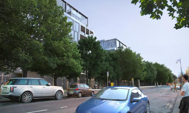 Dalata announces extension of lease on Ballsbridge Hotel