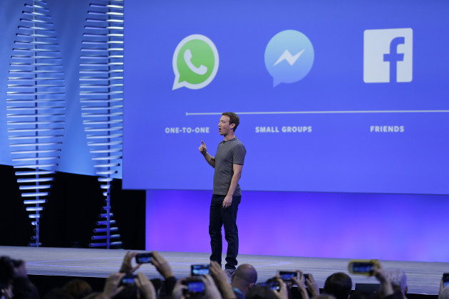 Facebook Conference