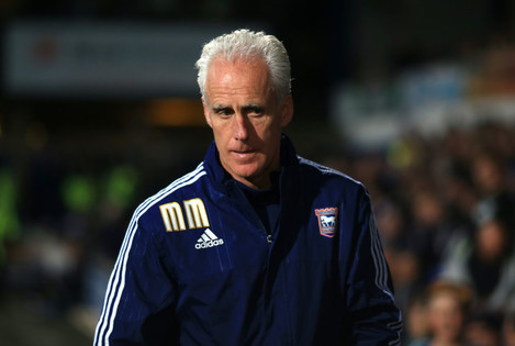 Ipswich Town v Charlton Athletic - Sky Bet Championship - Portman Road