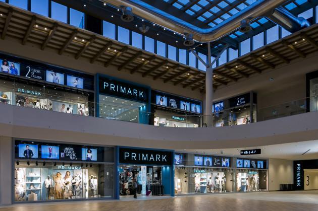 Primark Il Centro Milan (1)