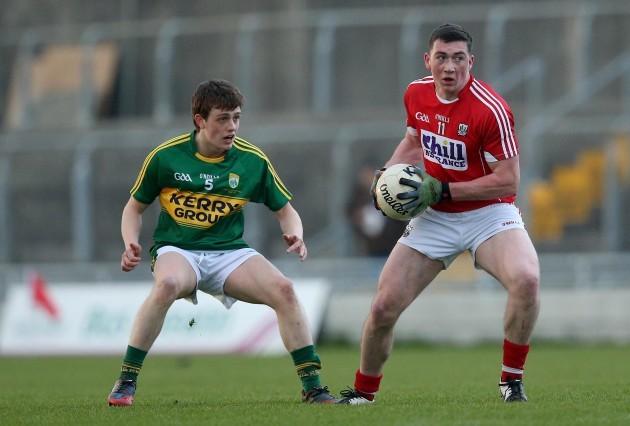 Matthew Flaherty and Sean O'Donoghue