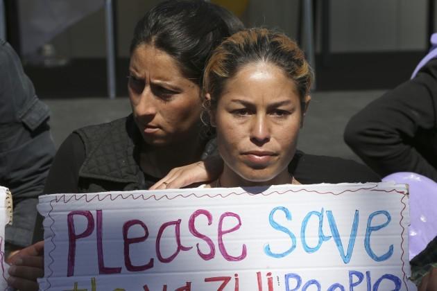 Greece Pope Migrants