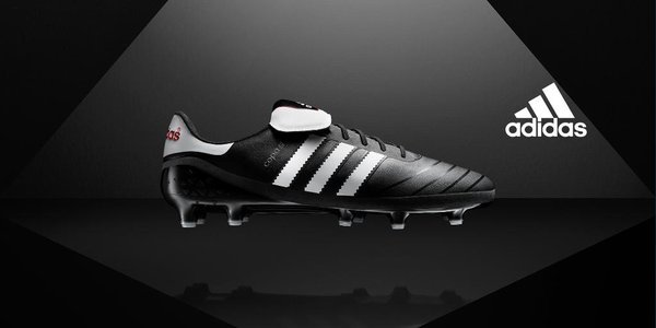 a692af8d0dcea4 Adidas have just released a new version of their classic football boot