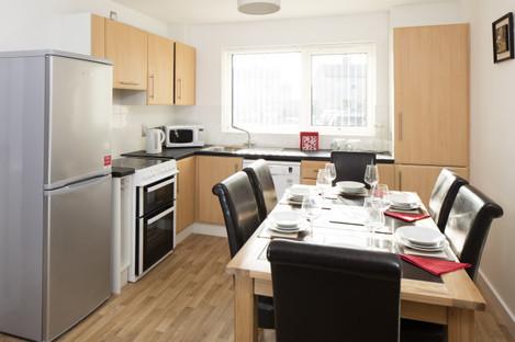 Poppintree Internal Kitchen