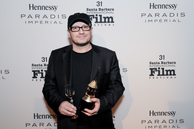 Santa Barbara International Film Festival 2016 Hennessy