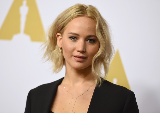 jennifer lawrence has written a glowing essay about her good  jennifer lawrence has written a glowing essay about her good friend adele
