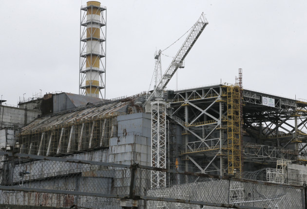 30 years on: The impact of the Chernobyl nuclear disaster