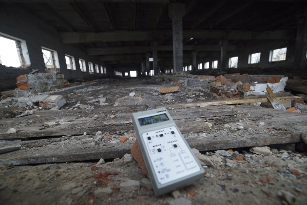 Chernobyl's Children