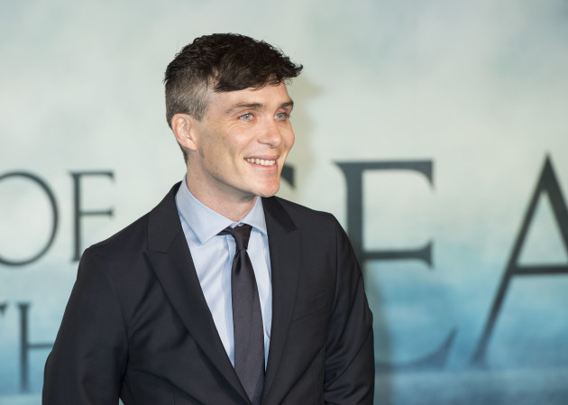 In the Heart of the Sea premiere - London