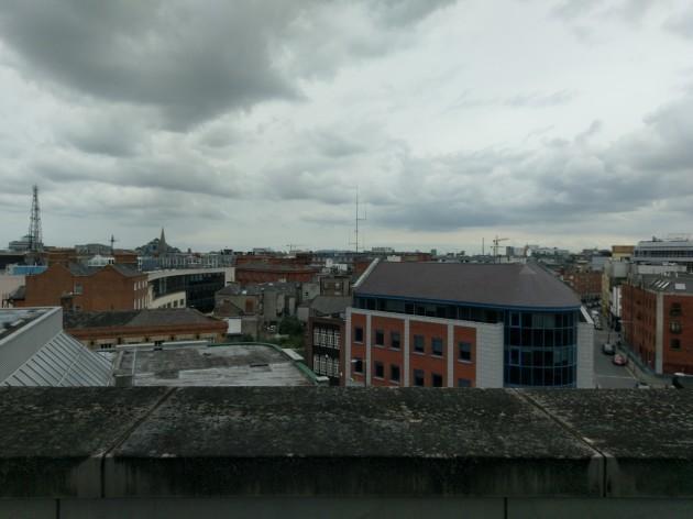 HTC 10 city