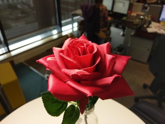 HTC 10 Rose