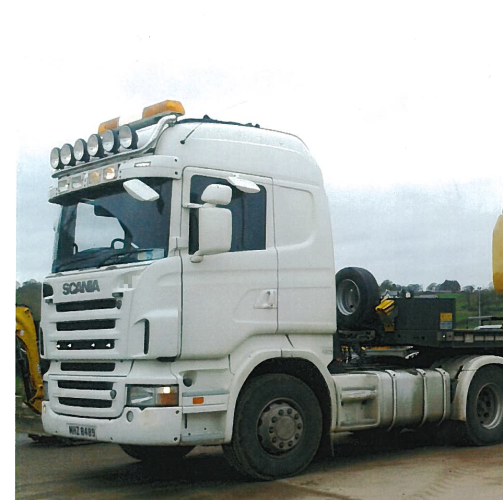 CCS 181 of 25.4.16 Theft of plant machinery - 1 - AMENDED