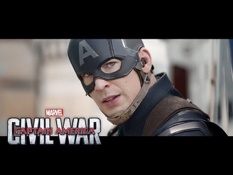 Marvel's Captain America: Civil War - Trailer 2