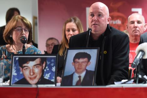 Hillsborough Inquest