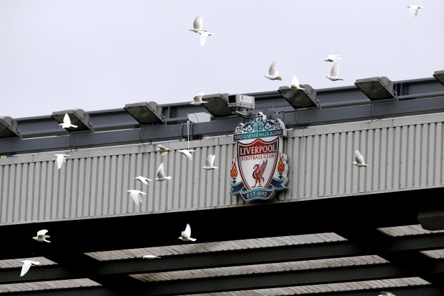 Hillsborough 27th Anniversary Memorial Service - Anfield