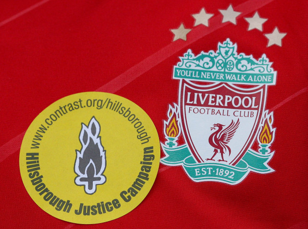 Britain Soccer Hillsborough Verdicts