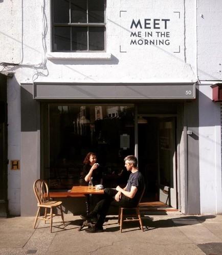 Sunshine #meetmeinthemorning #cafe #specialitycoffee #breakfast #lunch #coffee #PleasantsSt #dublin