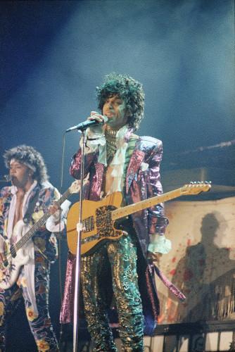 Prince Revolution Reunion
