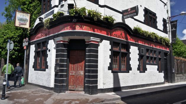 The Oval Pub - Cork