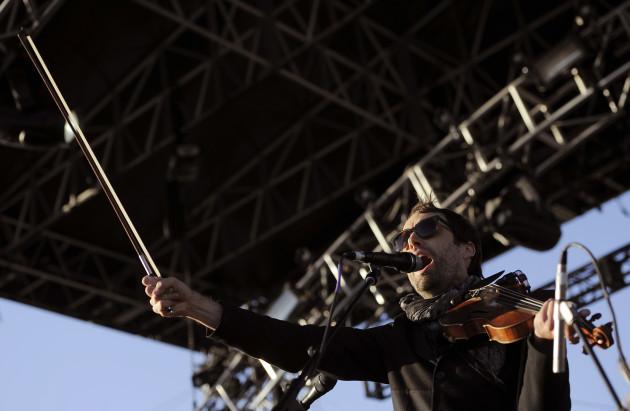 Coachella Valley Music & Arts Festival 2012 - Day 2 - Indio