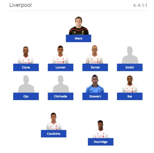 LiverpoolXI