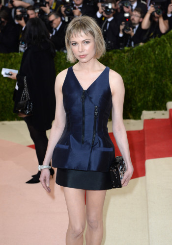 The Metropolitan Museum of Art Costume Institute Benefit Gala - New York