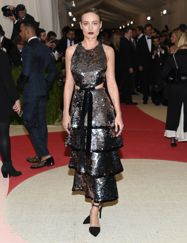 2016 Metropolitan Museum of Art Costume Institute Benefit Gala