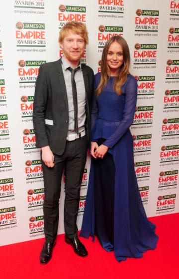 Empire Film Awards - London