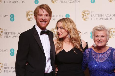 Britain BAFTA 2016 Film Awards Room