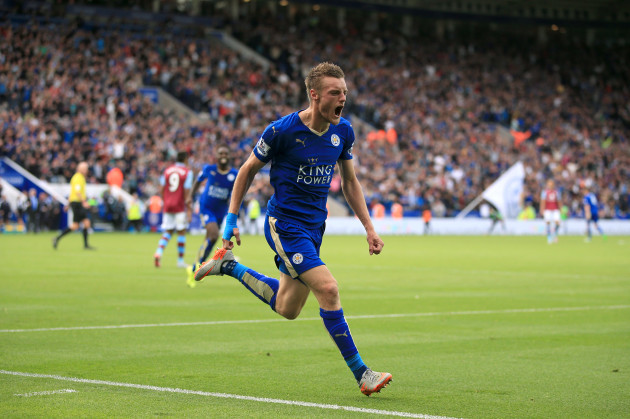 Leicester City 2015-16 Premier League Winners Package