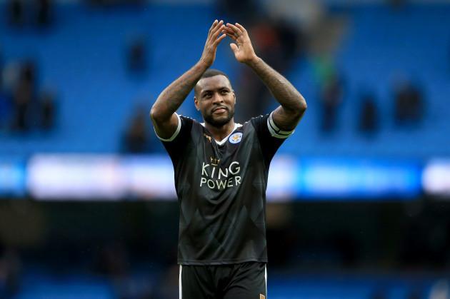 Manchester City v Leicester City - Barclays Premier League - Etihad Stadium