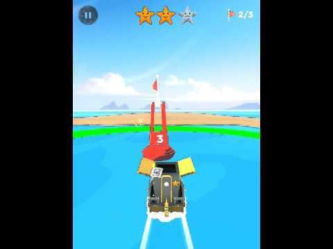 Sea Hero Quest Gameplay Compilation