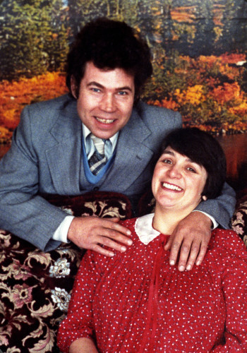 Crime - Fred and Rosemary West