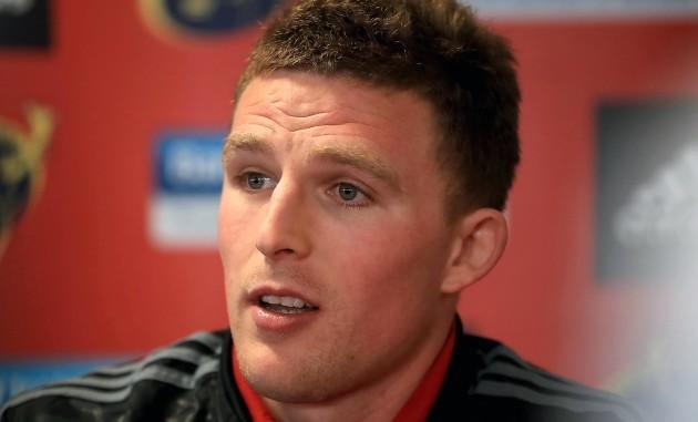 Andrew Conway