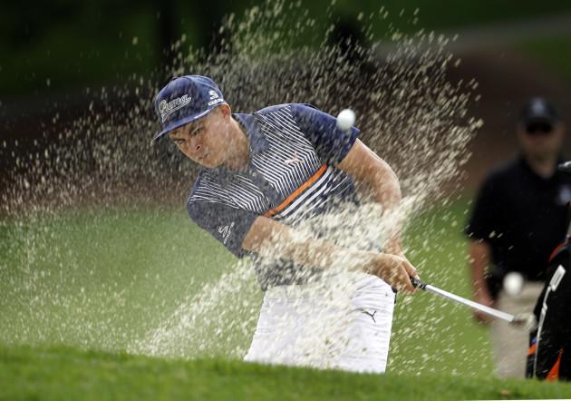 Wells Fargo Championship Golf