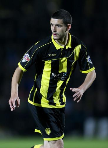 Soccer - Sky Bet League One - Burton Albion v Sheffield United - Pirelli Stadium