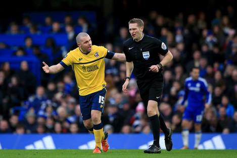 Chelsea v Scunthorpe United - Emirates FA Cup - Third Round - Stamford Bridge