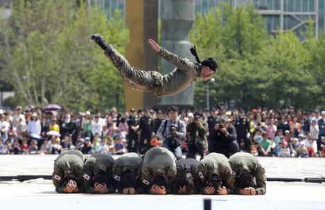 South Korea Children's Day
