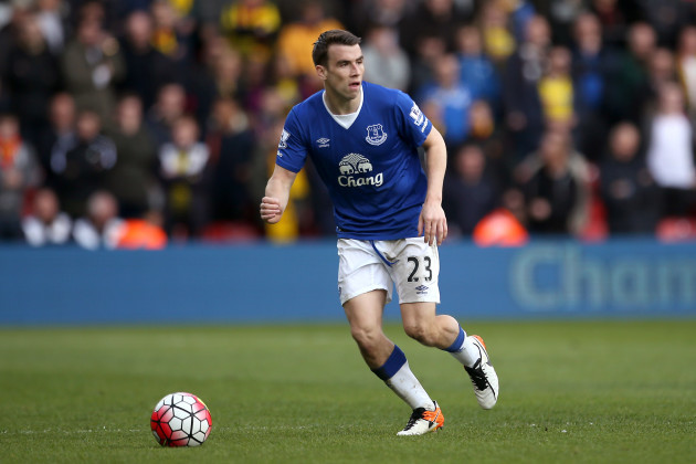 Watford v Everton - Barclays Premier League - Vicarage Road