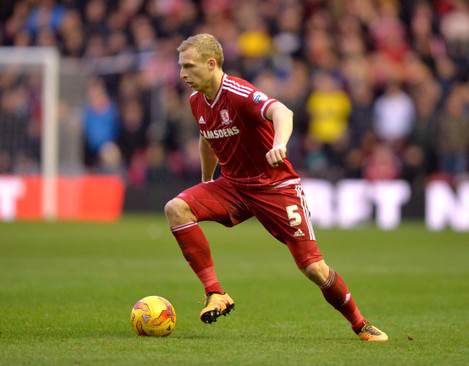 Middlesbrough v Blackburn Rovers - Sky Bet Championship - Riverside Stadium