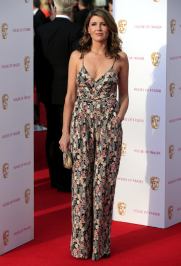 House of Fraser BAFTA TV Awards 2016 - Arrivals - London