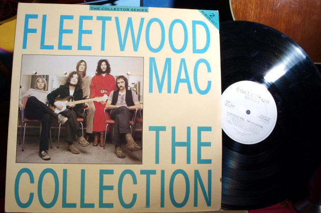 fleetwood mac, the collection,