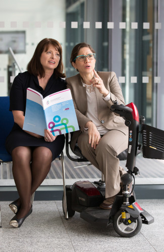 UN Special Rapporteur launches report on Convention on the Rights of Persons with Disabilities