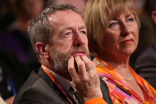 12/10/2013. Fine Gael National Conferences