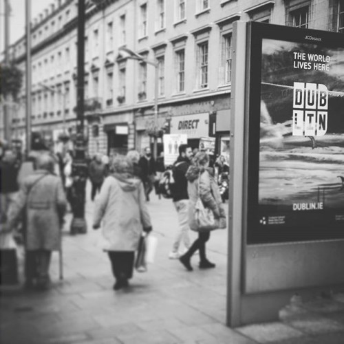 #Dublin #henrystreet #lovingdublin #thedublinbible