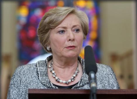 11/5/2016. O Higgins Commission Reports Fine Gael